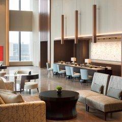 Отель Ascott Marunouchi Tokyo Токио гостиничный бар