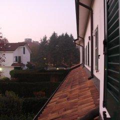 Отель B&B Il Ciliegio Италия, Леньяно - отзывы, цены и фото номеров - забронировать отель B&B Il Ciliegio онлайн балкон
