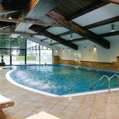 Отель Lion Borovetz Болгария, Боровец - 2 отзыва об отеле, цены и фото номеров - забронировать отель Lion Borovetz онлайн бассейн фото 2