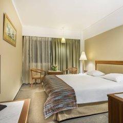 Отель Airotel Alexandros Афины комната для гостей