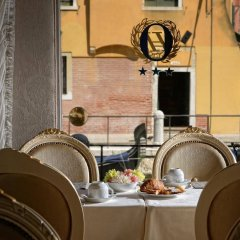 Hotel Olimpia Venice, BW signature collection Венеция в номере фото 2