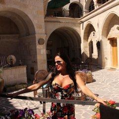 Бутик- Mahzen Cave Турция, Ургуп - отзывы, цены и фото номеров - забронировать отель Бутик-Отель Mahzen Cave онлайн фото 7