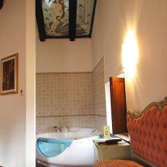 Отель Agriturismo il Vagabondo Буттрио удобства в номере
