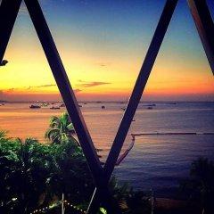 Отель Nonze Hostel Таиланд, Паттайя - 1 отзыв об отеле, цены и фото номеров - забронировать отель Nonze Hostel онлайн пляж