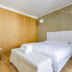 Отель Between the Beams Париж комната для гостей фото 5