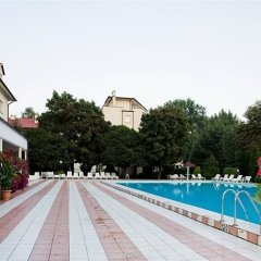 Hotel Ambasador Chojny бассейн фото 3