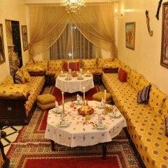 Отель Dar Aliane Марокко, Фес - отзывы, цены и фото номеров - забронировать отель Dar Aliane онлайн помещение для мероприятий фото 2