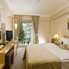 Отель Alkoclar Exclusive Kemer Кемер комната для гостей фото 3