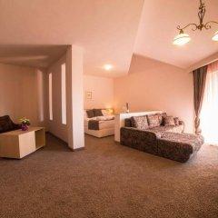 Отель Seven Seasons Hotel Болгария, Банско - отзывы, цены и фото номеров - забронировать отель Seven Seasons Hotel онлайн комната для гостей фото 5