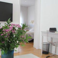 Отель Apartamentos Los Jerónimos удобства в номере фото 2