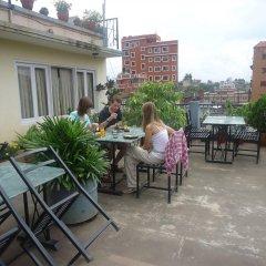 Отель Kathmandu Madhuban Guest House Непал, Катманду - 1 отзыв об отеле, цены и фото номеров - забронировать отель Kathmandu Madhuban Guest House онлайн фото 2