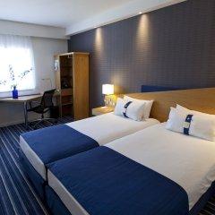 Отель Holiday Inn Express Antwerp City-North Бельгия, Антверпен - 3 отзыва об отеле, цены и фото номеров - забронировать отель Holiday Inn Express Antwerp City-North онлайн фото 6