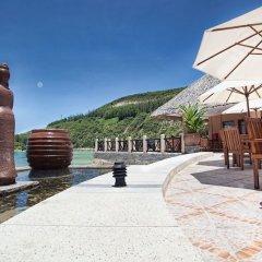 Отель Vinpearl Resort Nha Trang фото 5