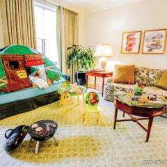 Four Seasons Hotel Вашингтон детские мероприятия