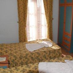 Апартаменты Gondol Apartments Олудениз комната для гостей