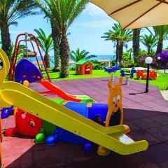 Отель Crystal Springs Beach Протарас детские мероприятия фото 2