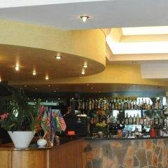 Отель Grillo Verde Италия, Торре-Аннунциата - отзывы, цены и фото номеров - забронировать отель Grillo Verde онлайн гостиничный бар