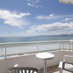 Отель Best Complejo Negresco Испания, Салоу - 8 отзывов об отеле, цены и фото номеров - забронировать отель Best Complejo Negresco онлайн балкон