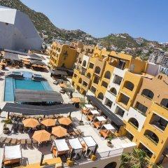 Отель Tesoro Los Cabos Золотая зона Марина фото 3