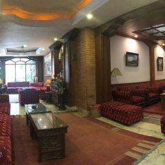 Отель Nirvana Garden Hotel Непал, Катманду - отзывы, цены и фото номеров - забронировать отель Nirvana Garden Hotel онлайн фото 3