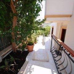 Отель Villa Sea Bella балкон