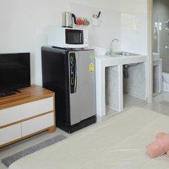 Отель UTD Loft удобства в номере