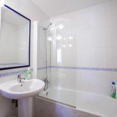 Отель Casas Rurales Peñagolosa ванная