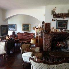 Отель Villa Sara Guesthouse интерьер отеля