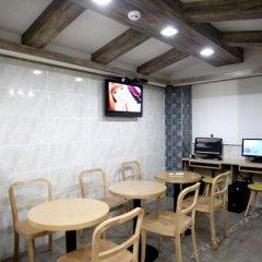 Отель K-POP GUESTHOUSE Seoul Station интерьер отеля фото 4