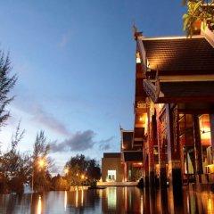 Отель Maikhao Palm Beach Resort фото 4
