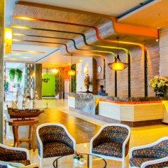 Отель The Win Pattaya спа
