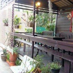 Отель Fortune Pattaya Resort
