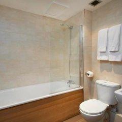 Royal Eagle Hotel ванная фото 2
