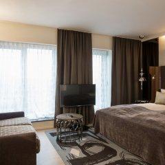 Tivoli Hotel 4* Стандартный номер с разными типами кроватей фото 6