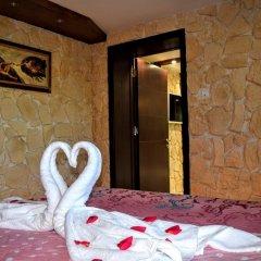 Отель Villa Rosa Dei Venti Болгария, Балчик - отзывы, цены и фото номеров - забронировать отель Villa Rosa Dei Venti онлайн комната для гостей фото 2