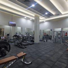 Отель Dosinia Luxury Resort - All Inclusive фитнесс-зал