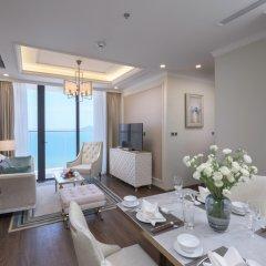 Отель Vinpearl Condotel Empire Nha Trang комната для гостей фото 4
