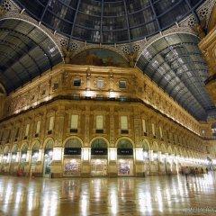 Отель Galleria Vik Milano Италия, Милан - отзывы, цены и фото номеров - забронировать отель Galleria Vik Milano онлайн приотельная территория