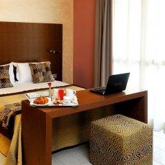 Отель Serena Majestic Hotel Residence Италия, Монтезильвано - отзывы, цены и фото номеров - забронировать отель Serena Majestic Hotel Residence онлайн в номере фото 2