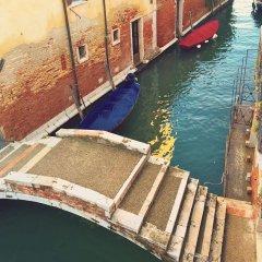 Отель 3749 Pontechiodo Италия, Венеция - отзывы, цены и фото номеров - забронировать отель 3749 Pontechiodo онлайн приотельная территория фото 2