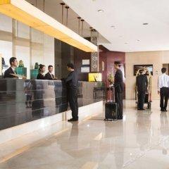 Отель Shenzhen Century Kingdom Hotel, East Railway Station Китай, Шэньчжэнь - отзывы, цены и фото номеров - забронировать отель Shenzhen Century Kingdom Hotel, East Railway Station онлайн спа фото 2