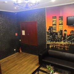Mini-hotel Na Belgradskoy Санкт-Петербург развлечения