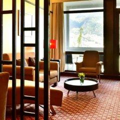 Отель Pestana Casino Park Hotel & Casino Португалия, Фуншал - 1 отзыв об отеле, цены и фото номеров - забронировать отель Pestana Casino Park Hotel & Casino онлайн интерьер отеля фото 3