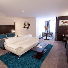 Отель Palladia Франция, Тулуза - 3 отзыва об отеле, цены и фото номеров - забронировать отель Palladia онлайн комната для гостей фото 2