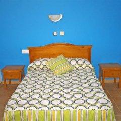 Отель San Vicente Испания, Кониль-де-ла-Фронтера - отзывы, цены и фото номеров - забронировать отель San Vicente онлайн комната для гостей фото 2