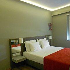 Bougainville Bay Hotel комната для гостей