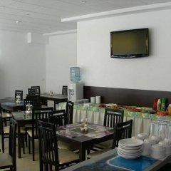 Отель Deva Болгария, Солнечный берег - отзывы, цены и фото номеров - забронировать отель Deva онлайн питание фото 3