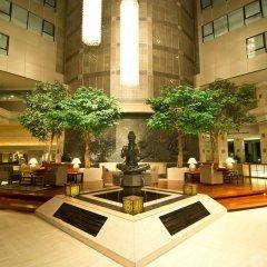 Отель Royal Cliff Beach Terrace Hotel Таиланд, Паттайя - отзывы, цены и фото номеров - забронировать отель Royal Cliff Beach Terrace Hotel онлайн интерьер отеля