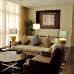 Отель Holiday Inn Resort Beijing Yanqing комната для гостей