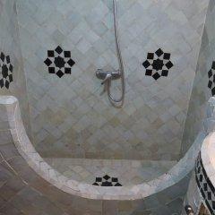 Отель Riad Arous Chamel Марокко, Танжер - 1 отзыв об отеле, цены и фото номеров - забронировать отель Riad Arous Chamel онлайн ванная